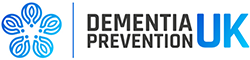 Dementia Prevention UK Logo